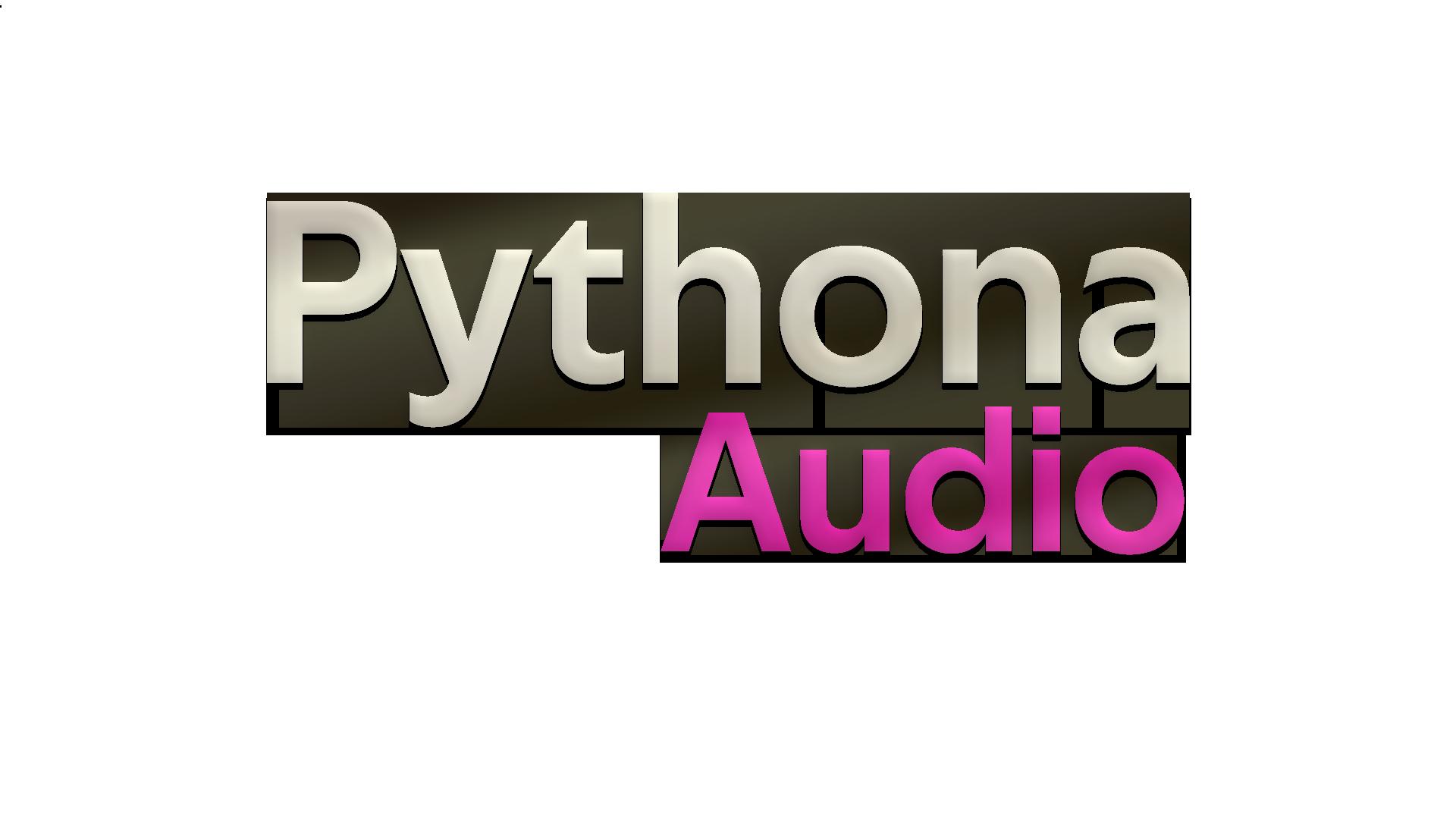 Pythona Studios Main Logo