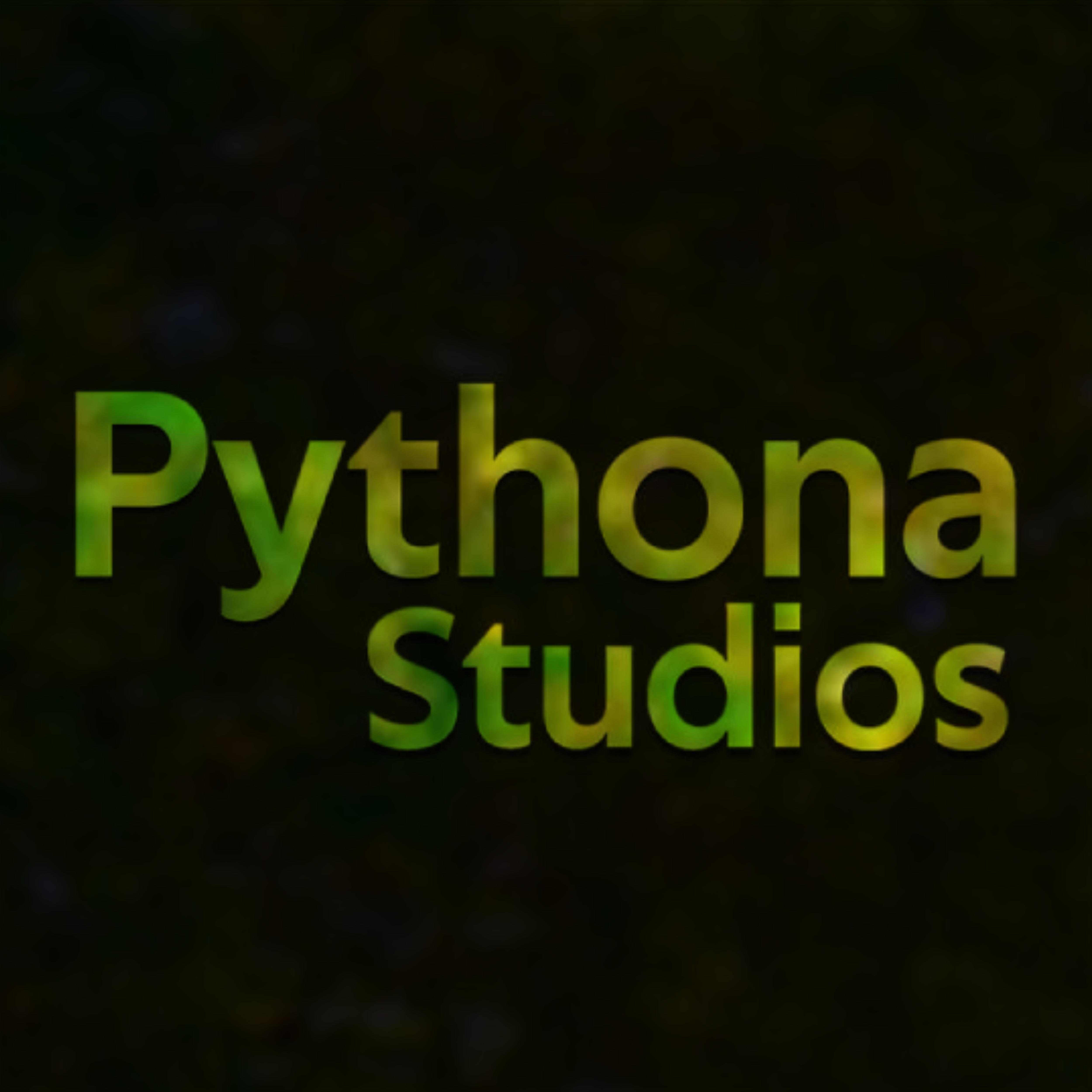 Pythona Studios Autumn Logo